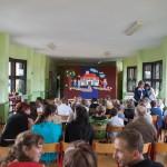 Pasowanie na ucznia/dzień nauczyciela(2012)