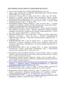 Statut-akty prawne-2