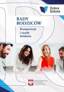 Poradnik Rady Rodzicow. Kompetencje i zasady działania-1